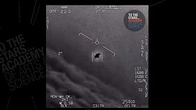 Revealed: the US' secret programme to probe UFOs