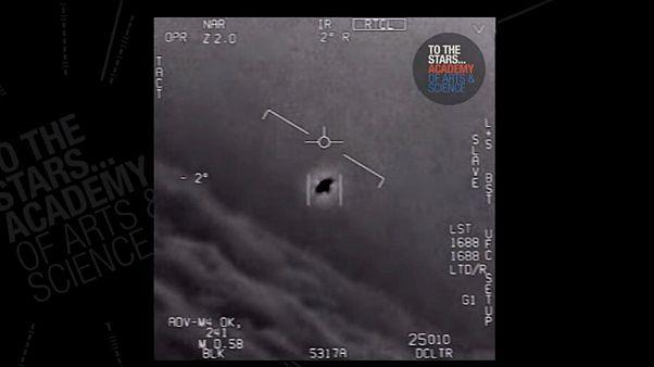 Revealed: the US' secret programme to probe UFOs