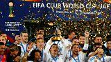 جام باشگاههای جهان؛ پنجمین قهرمانی رئال مادرید