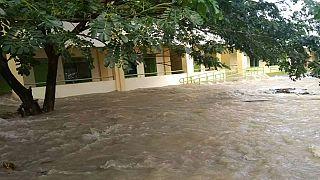 26 mortos e 23 desaparecidos em tempestade nas Filipinas