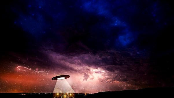 US-Regierung suchte seit 2007 nach UFOs