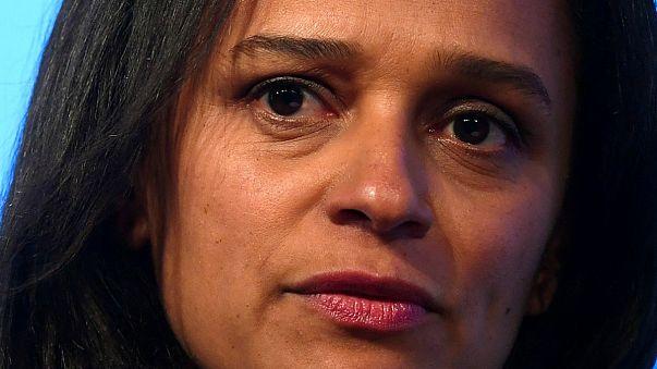 Isabel dos Santos recorreu a fundos sociais em investimentos privados