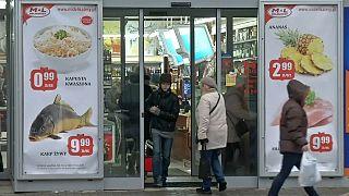 Polen schränkt Sonntags-Shopping ein