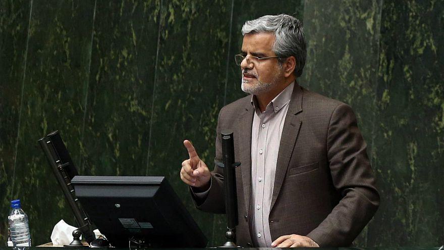 نطق محمود صادقی، نماینده تهران در مجلس