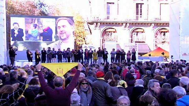 Cataluña abocada a pactos complejos tras el 21-D