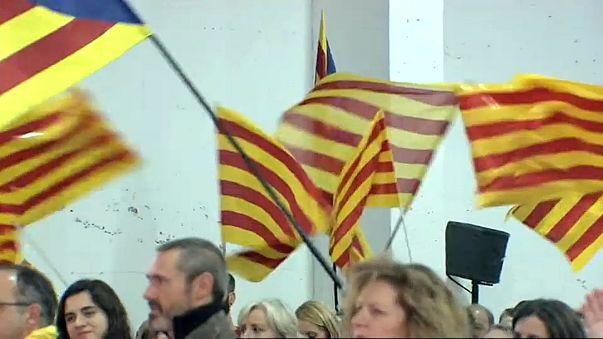 Catalogna, elezioni: i partiti schierano i big