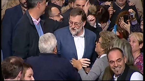 Каталония: предвыборная гонка вступила в решающую фазу