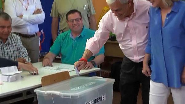 Чили выбирает президента