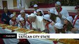 Папе Франциску - 81