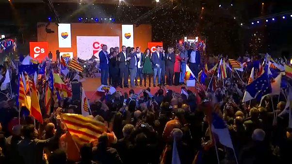 انتخابات كاتالونيا