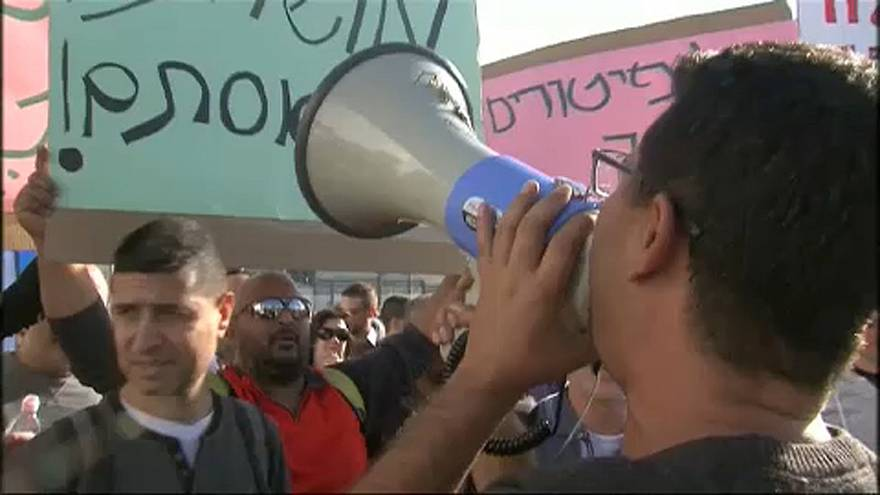 Izrael: országos sztrájk és tüntetések a Teva tervezett elbocsájtásai miatt