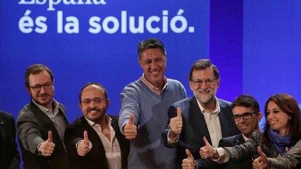 Aντίστροφη μέτρηση για τις εκλογές στην Καταλονία