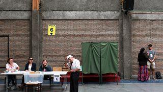 Présidentielle chilienne : l'heure du choix