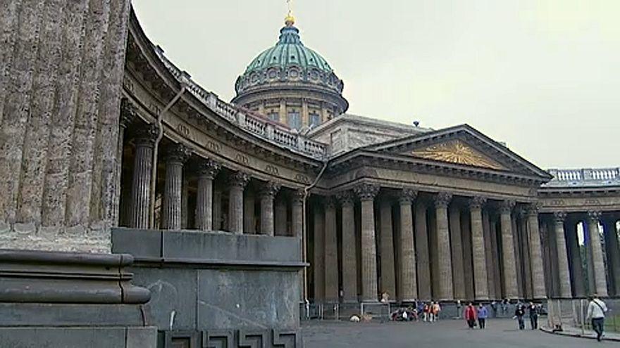 A CIA segített meghiúsítani a szentpétervári robbantásokat