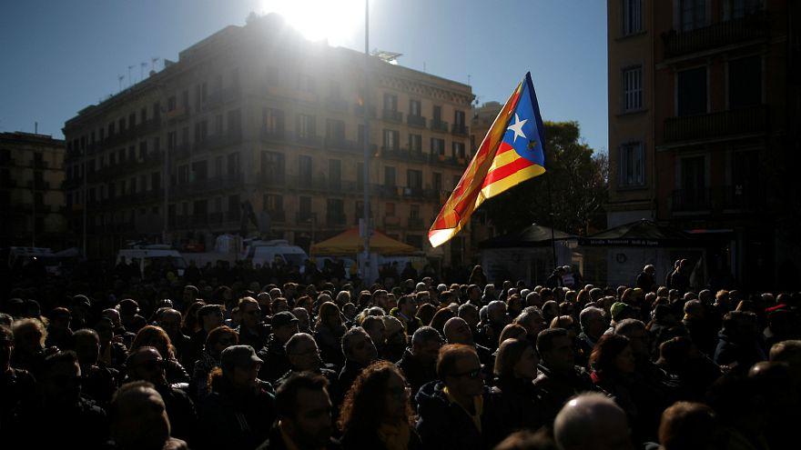 Catalunha segue rumo a impasse político