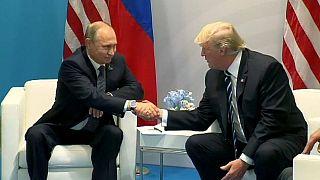 La Russia ringrazia gli Stati Uniti per aver dato informazioni su un possibile attentato