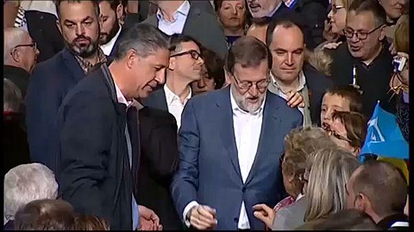 Kampányhajrá: Katalónia választ