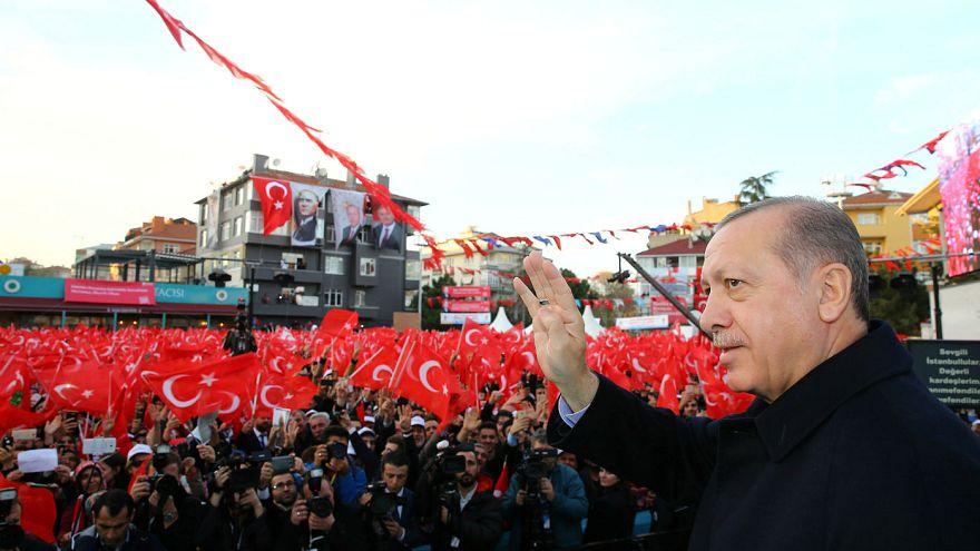 Ταγίπ Ερντογάν: «Θα ανοίξουμε πρεσβεία στην ανατολική Ιερουσαλήμ»
