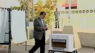 Új elnököt választanak a chileiek