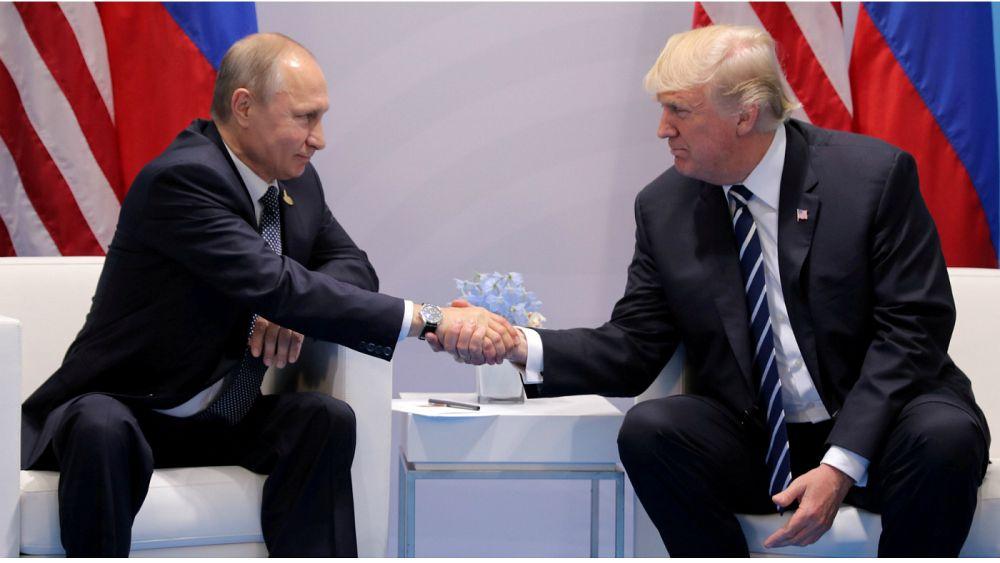 خنثی شدن چند عملیات «تروریستی» در روسیه با کمک سازمان اطلاعاتی آمریکا