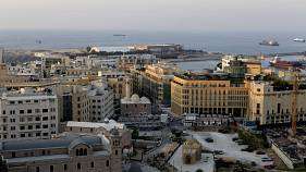 British embassy worker found strangled near Beirut
