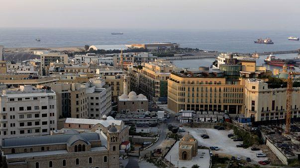 British embassy worker found strangled near Beirut