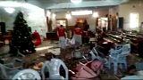 El Dáesh golpea en una iglesia de Pakistán