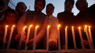 Πακιστάν: Αυξάνεται ο αριθμός των νεκρών