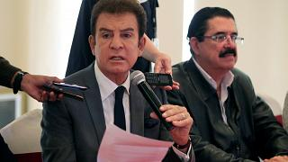 Organização dos Estados Americanos propõe novas eleições nas Honduras