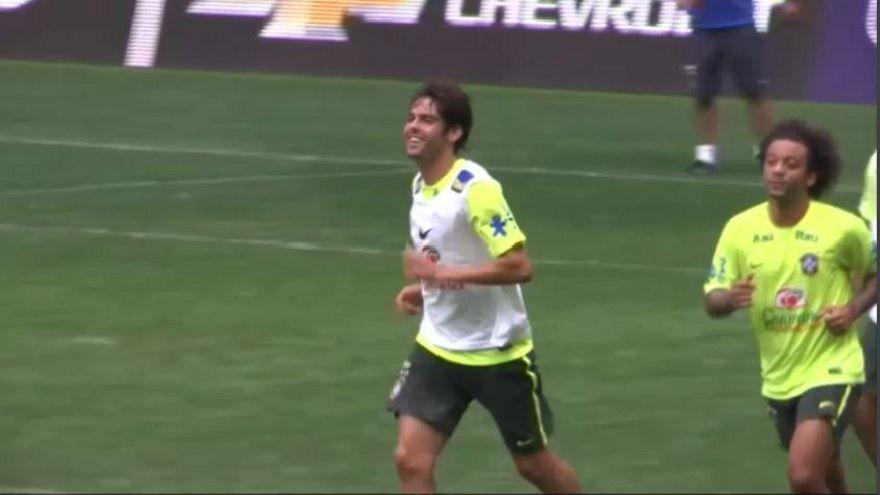 Calcio: Kakà si ritira, farà il dirigente