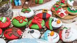 ΕΣΕΕ: Φθηνότερο κατά 1,29% σε σχέση με πέρσι το χριστουγεννιάτικο τραπέζι