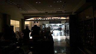 Ατλάντα: To ρεύμα επανήλθε, η οργή των επιβατών περισσεύει