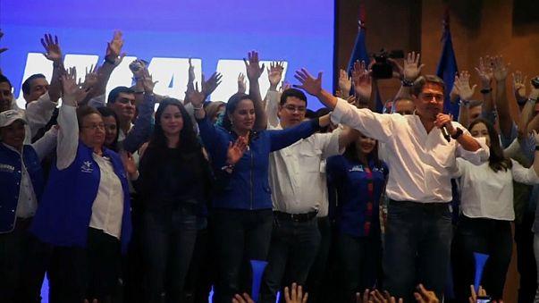 Эрнандес переизбран на второй срок
