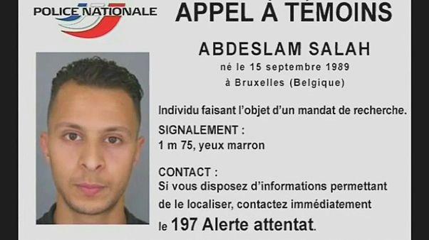 Belçika mahkemesi Abdeslam'ın davasını erteledi
