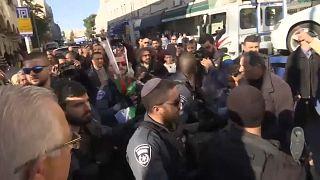 İsrail Gazze'de Hamas'ı hedef aldı