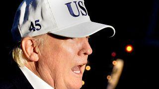 Donald Trump dément vouloir la tête du procureur Robert Mueller
