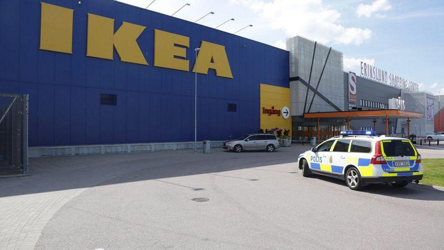 Adóelkerülés miatt vizsgálatot indítanak az IKEA ellen
