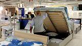 EU investigates Ikea over tax affairs