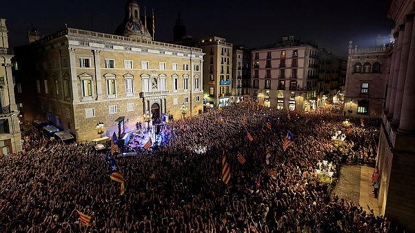 Οι καταλανικές εκλογές - τι μέλλει γενέσθαι