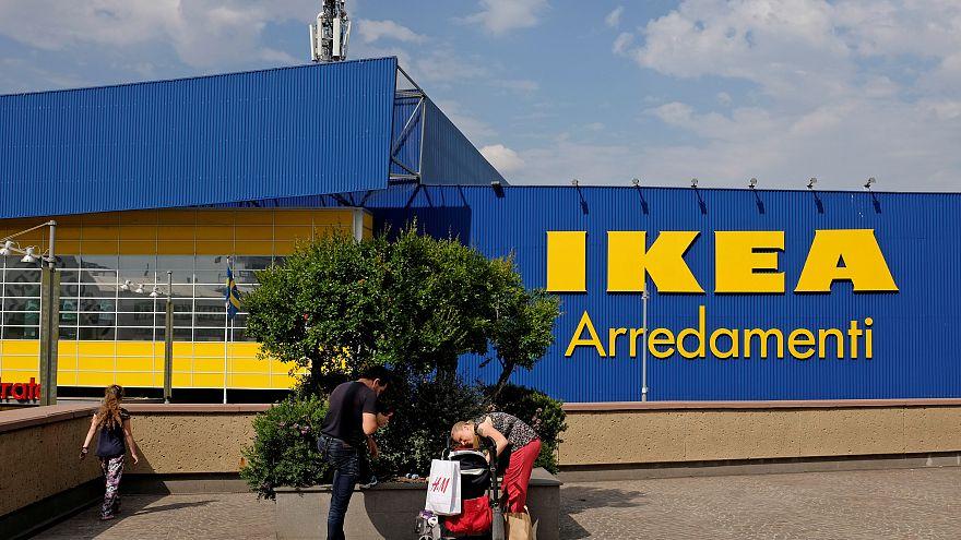 Les Pays-Bas, paradis fiscal pour Ikea?