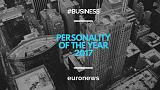Reader poll: who should be Euronews' Business Personality of the Year?