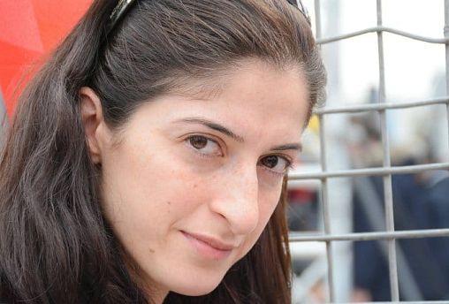 Türkei: Mesale Tolu kommt aus Untersuchungshaft frei