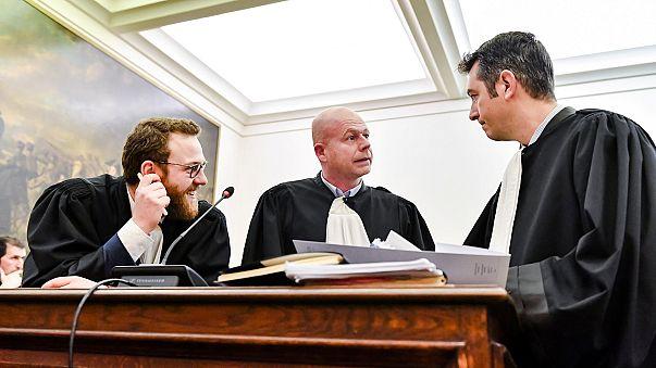 Суд над Салахом Абдесламом отложен
