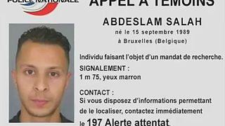 Elnapolták Salah Abdeslam tárgyalását