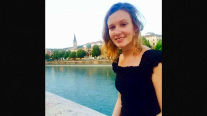 Őrizetben a brit követségen dolgozó nő gyilkosa Bejrútban