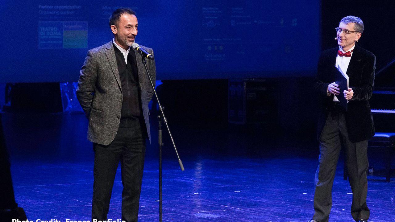 Το «Βραβείο Ευρώπη για το θέατρο» στον Δημήτρη Παπαϊωάννου