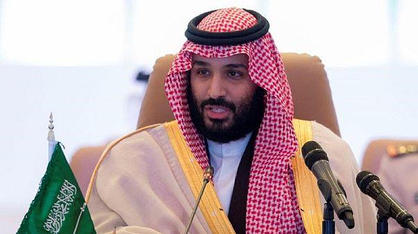 ولي العهد السعودي، الأمير محمد بن سلمان