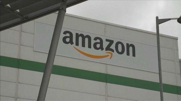 Amazon assigné en justice