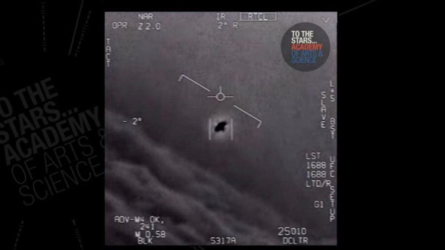 Beismerték, volt titkos ufó-kutató programja az USÁ-nak