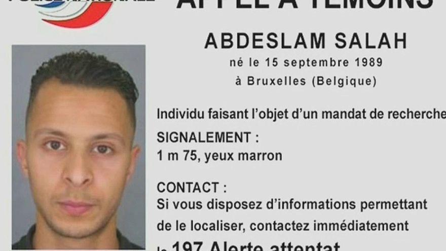 Julgamento de Abdeslam adiado